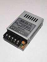 Блок питания 12V 25W 2.1А компактный