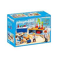 """Игровой набор """"Кабинет химии"""" Playmobil (4008789094568), фото 1"""