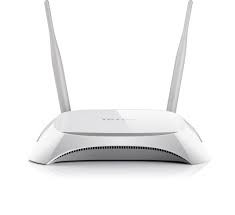 WI-FI Маршрутизатор TP-Link TL-MR3420