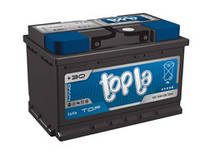 Аккумулятор Topla 55 Ah/12V Energy (1)