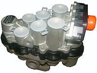 Четырехконтурный защитный кран DAF XF/CF AE4528