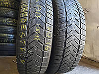 Зимові шини бу 215/70 R16 Vredestein