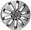 WSP Italy VOLKSWAGEN W461 ERMES R16 W6,5 PCD5X112 ET50 DIA57,1 ANTHRACITE POLISHED