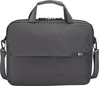"""Сумка для ноутбука 15-16"""" Case Logic MLA116 Grey"""