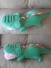 Подушка - игрушка плед 3 в 1  Дракоша