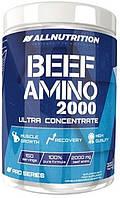 Аминокислоты AllNutrition - Beef Amino 2000 (300 таблеток)