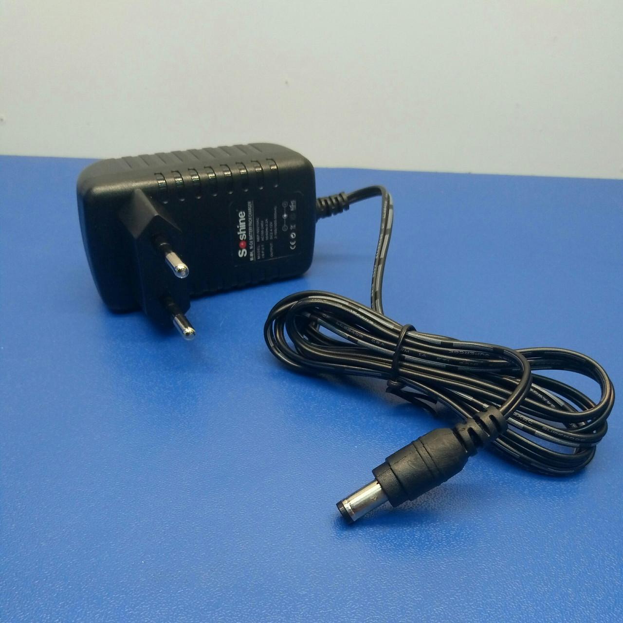 Зарядное устройство Soshine NBP-NS210AC