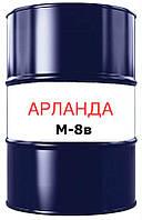 М-8в (SAE 20) олива моторна