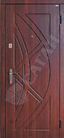 Дверь входная Саган 850х2030;950х2030 мм металл-МДФ №22