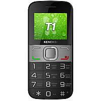 Мобильный телефон Keneksi T1 бабушкофон