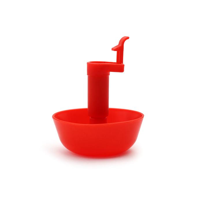 Каплеуловитель для чашечной поилки Н-Т KL-7