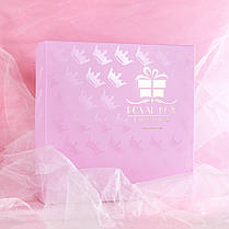 """Подарочный набор для женщины Подарок маме . Подарок девушке"""" Bubble gum """", фото 3"""
