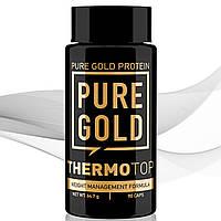 Жиросжигатель Pure Gold Protein Thermo Top 90 caps для похудения