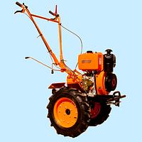 Мотоблок дизельный КЕНТАВР МБ 2090Д (9.0 л.с.), фото 1