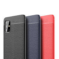 TPU чехол накладка Tiger для Samsung Galaxy M31s (3 цвета), фото 1