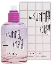 Туалетная вода Zara Summer Forever 100 ml