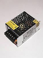 Блок питания 12V 5A 60W компактный