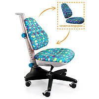 Детское кресло ортопедическое Mealux Conan к парте , доставка