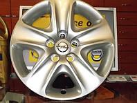 OPEL 1006296 колпак колесный на Opel Astra