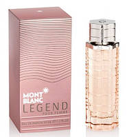 MONT BLANC LEGEND POUR FEMME EDP 50 мл женская парфюмированная вода