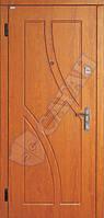 Дверь входная Саган 850х2030;950х2030 мм металл-МДФ №23