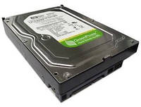 Винчестер 500GB Western Digital WD5000AVDS SATA2, 32MB, Caviar Green