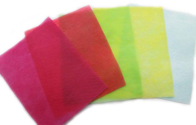Флизелин Галантерейный 60гр (цветной, 160см), фото 2