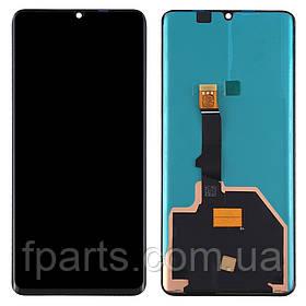 Дисплей для Huawei P30 Pro (VOG-L29) с тачскрином, Black (Original PRC)