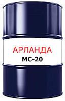 МС-20 (SAE 50) олива моторна