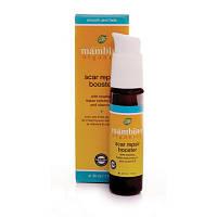 Органическое масло для ускорения заживления шрамов