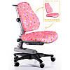 Детское кресло Mealux Newton на колёсиках анатомическое вращается