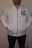 Куртка мужская весенняя под резинку (XXL)
