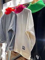 Свитшот женский в расцветках 80258, фото 1