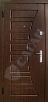Дверь входная Саган 850х2030;950х2030 мм металл-МДФ №24
