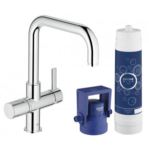 Охлаждение и газирование воды