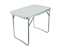 Стол-чемодан ABX R28858 70х50х60 см Белый, фото 1