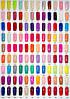 Гель-лак для ногтей Canni Gel Color Polish