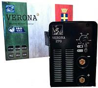 Сварочный аппарат VERONA 270