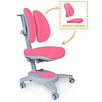 Ортопедическое мягкое кресло Mealux Onyx Duo на колёсах, фото 1
