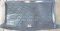 Коврик багажника AVEO 2003-2006 хэтчбэк