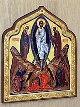 Преображення Господа Бога і Спаса нашого Ісуса Христа