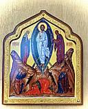 Преображение Господа Бога и Спаса нашего Иисуса Христа, фото 3