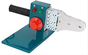 Паяльник мечевидный для пластиковых труб Зенит ЗПТ-900 841419
