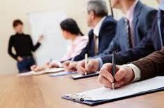 Бизнес- психология (тренинги)