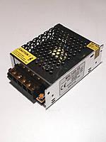 Блок питания 12V 10A 120W компактный, фото 1