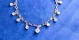 Ожерелье фирмы Xuping позолота  (color 2), фото 3