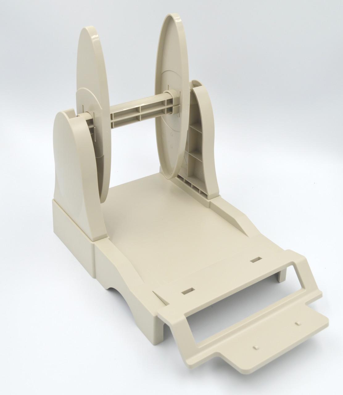 Внешний держатель рулона этикеток Xprinter HoldLabel, универсальный белый (XHL-110W)