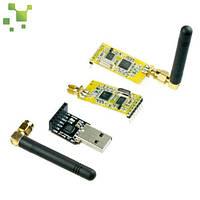 Радиокоммуникационный модуль APC220 для Arduino