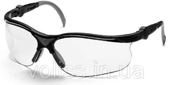 Очки защитные Husqvarna прозрачные-X
