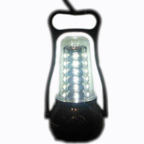 Фонарь лампа светильник Tiross TS-690-2